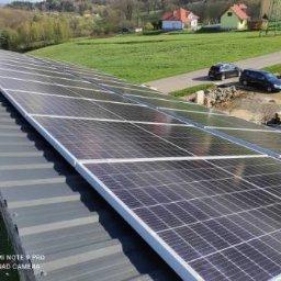 DARK-SOL SolarX - Instalacje grzewcze Handzlówka