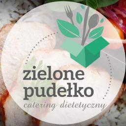 Zielone Pudełko Catering dietetyczny - Dostawcy artykułów spożywczych Rybnik