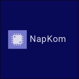 NapKom Maciej Jasiński - Firma IT Tychy
