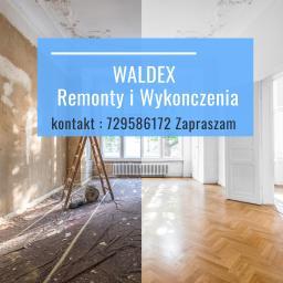 Waldemar Grzybicki Waldex - Remont łazienki Słupsk