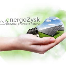 energoZysk - Panele Słoneczne Złotów