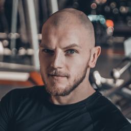 Marcin Fijałkowski - Sporty drużynowe, treningi Wrocław