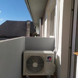 Klimatyzacja Dzierżoniów 4