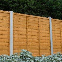 Ogrodzenia Drewniane Panelowe - Wypożyczalnia samochodów Lidzbark Warmiński