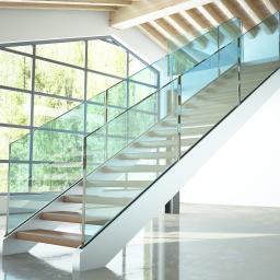 Modern Glass - Balustrady szklane Bielsko-Biała