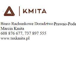 Biuro Rachunkowe Doradztwo Prawne Marcin Kmita - Doradca Podatkowy Online Opoczno