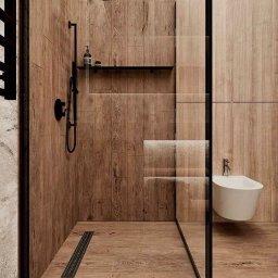 Remont łazienki Murowana Goślina 5