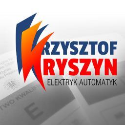 Krzysztof Kryszyn - Projektant instalacji elektrycznych Malinówka