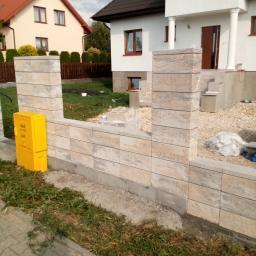 łyko tomasz usługi budowlane - Ocieplanie budynków Probołowice