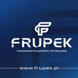 Frupek - Rafał Bonk - Usługi Gazowe Zdzieszowice