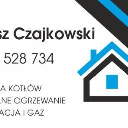 Łukasz Czajkowski - Instalacje sanitarne Rybnik