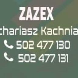 Usługi Budowlane Tynki Maszynowe Firma ZAZEX - Ekipa Budowlana Nowy Sącz