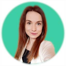 Katarzyna Basarab - Dietetyk Przemyśl