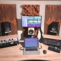 #studioB
