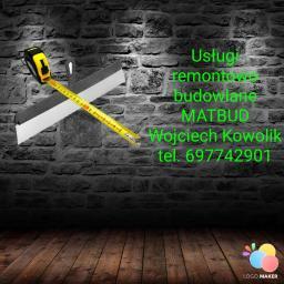 MatBud Kowolik Wojciech - Malarz Gorzów Wielkopolski