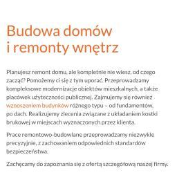 Uslugibudowlane-krzyzek - Glazurnictwo Grudziądz