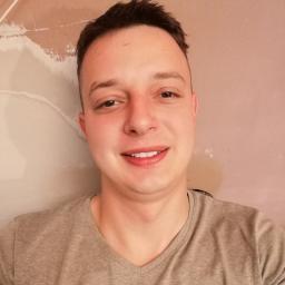 Daniel Błaszyk - Układanie Paneli Podłogowych Inowrocław