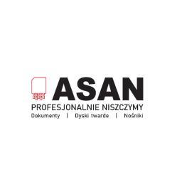 ASAN Andrzej Kozubek - Serwis sprzętu biurowego Wrocław