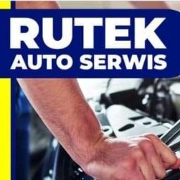 Auto Serwis Rutek - Klimatyzacja Samochodowa Elbląg