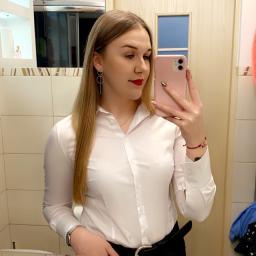 Oliwia Parcheta - Mycie okien Świdnik