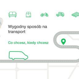 Goasap.pl - Transport międzynarodowy do 3,5t Warszawa