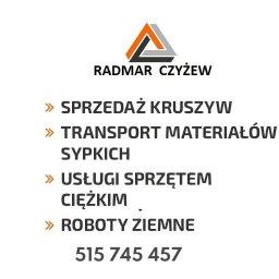 RADMAR - Malowanie elewacji Czyżew-Osada