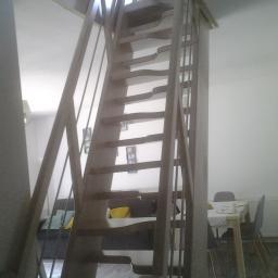 kacze schody