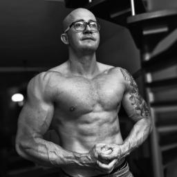Trener personalny Albert Kośmider - Dieta Odchudzająca Piaseczno