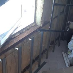 Usługi budowlane - Fundamenty Pod Dom Porosły