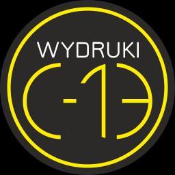 WYDRUKI C-13 - Druk katalogów i folderów Wrocław