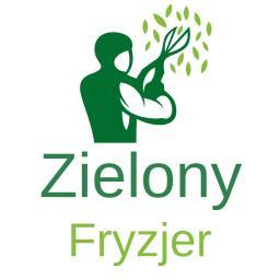 Zielony Fryzjer Krzysztof Jankowski - Fryzjer Grodzisk Mazowiecki