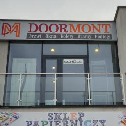 DOORMONT - Okna Aluminiowe Sandomierz