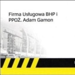 Usługi BHP i PPOŻ. Adam Gamon - Kwalifikowana Pierwsza Pomoc Katowice