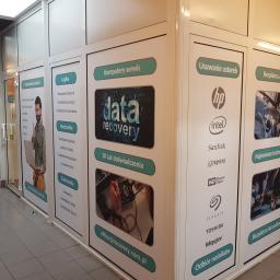 Odzyskiwanie danych Agata Wąs - Systemy Informatyczne Warszawa