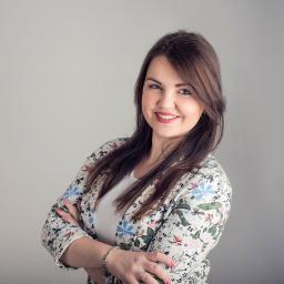 Lena Osińska-Picheta ADmaker Agencja Reklamowa - Projektowanie Logo Gdynia
