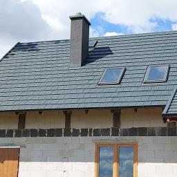 Pokrycia dachowe Tczew 1