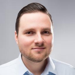 Ageno - Programista Bielsko-Biała