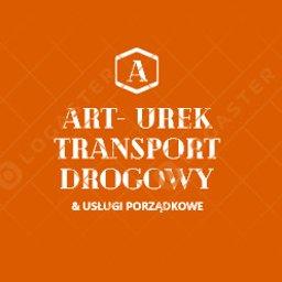 ART-UREK Transport Drogowy & Usługi Porządkowe - Firma transportowa Kutno
