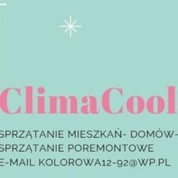 ClimaCool - Sprzatanie w Biurze Niepołomice