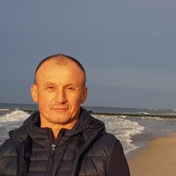 DA-RO Jakość Ponad Cenę Dariusz Romanowski - Glazurnik Lubań