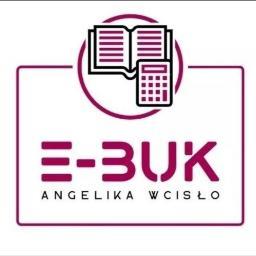 E-BUK Angelika Wcisło - Biuro rachunkowe Wieliczka