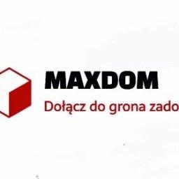 Maxdom - Firma Remontowo Budowlana Ostrów Wielkopolski