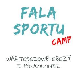 Stowarzyszenie Fala Sportu - Kolonie, obozy Gdańsk