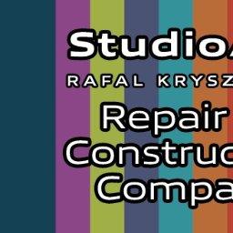 Firma remontowo-budowlana Studio - Art. - Firma remontowa Elbląg