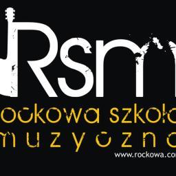 Rockowa Szkoła Muzyczna - Szkoła Muzyczna Rzeszów