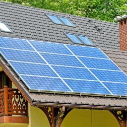 INSTAL-SOL Łukasz Rola - Instalacje Solarne Szydłowiec