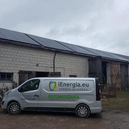 iEnergia.eu oddział Olsztyn - Ogniwa Fotowoltaiczne Olsztyn