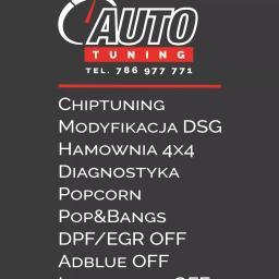 Auto Tuning - Tuning i styling Pruszcz Gdański