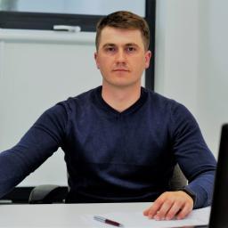 Paweł Kalita - Kierownik budowy Luboń