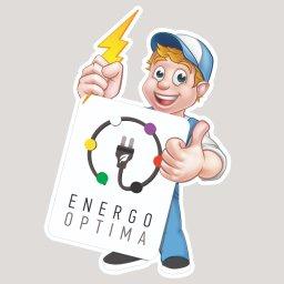 Energo Optima Hubert Lach - Oświetlenie Salonu Brześce